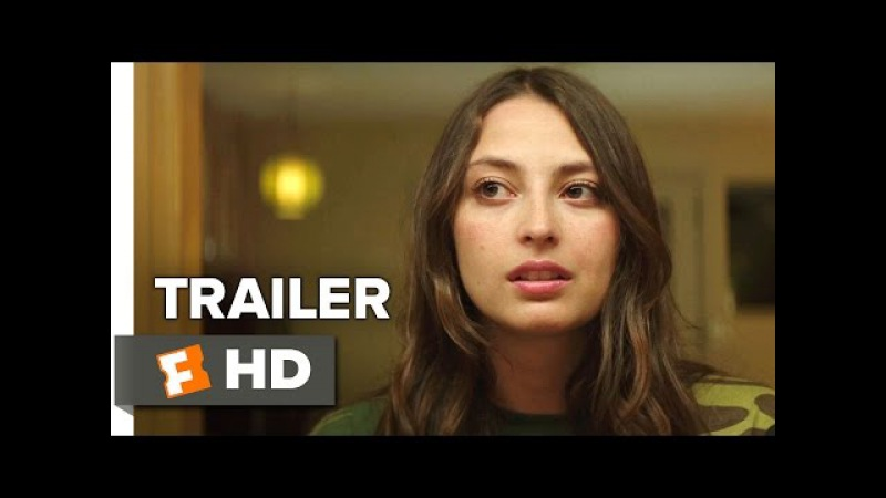 Southbound Official Trailer 1 (2016) - Kate Beahan, Susan Burke Horror Movie HD