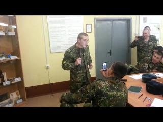 Спецназ против электрошокера