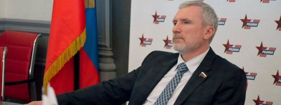Алексей Журавлев встретился с партийным активом Липецкой области