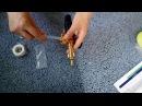 Пенная насадка на мини-мойку Bosch
