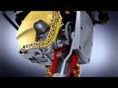Вибротрамбовка BOMAG Stampfer BT 60 - BT 65