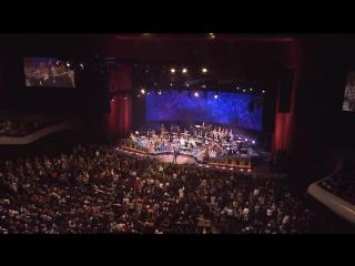 Andr Rieu - La Paloma (Live in Mexico) андре рье радость