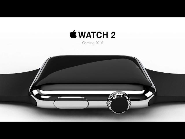 Apple Watch 2Gen 42mm разборка снятие дисплея и стекла