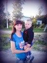 Персональный фотоальбом Анастасии Ортиковой