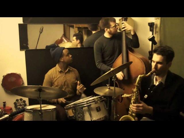 Bye Bye Blackbird Chad Lefkowitz Brown Trio Sessions Episode 1 Claffy Poole