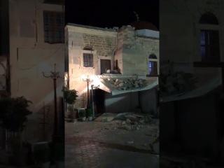 Ege'de 6.3 lük deprem KOS ADASI an itibariyle