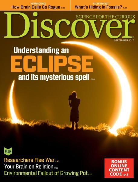 Discover USA September 2017