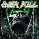 Overkill - Ironbound (Edit)