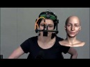 Facial capture with no cost head pose during audio recording playblast
