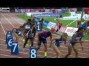Caster Semenya wins Women's 800m Diamond League Final Zurich 2017 HD