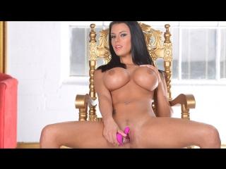 Peta jensen [hd 1080, big tits, solo, masturbation, shaved pussy, sex toys, new porn 2016]