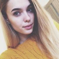 Лиза Волкова