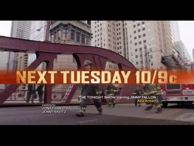 Пожарные Чикаго 5 сезон 22 серия ¦ Chicago Fire 5x22 Promo My Miracle HD Season Finale Видео Dailymotion