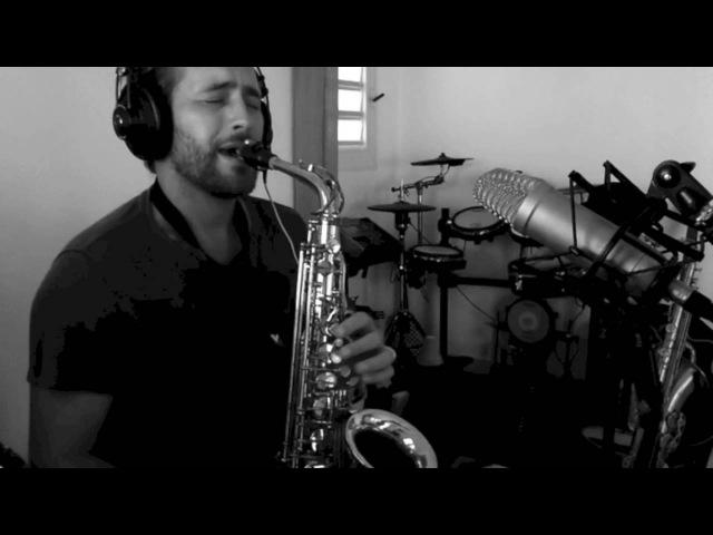 Le fabuleux destin dAmelie - Jimmy Sax rework
