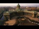 Казанский собор внутри Солнце и Богородица