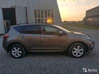 Nissan Murano, 2012 950