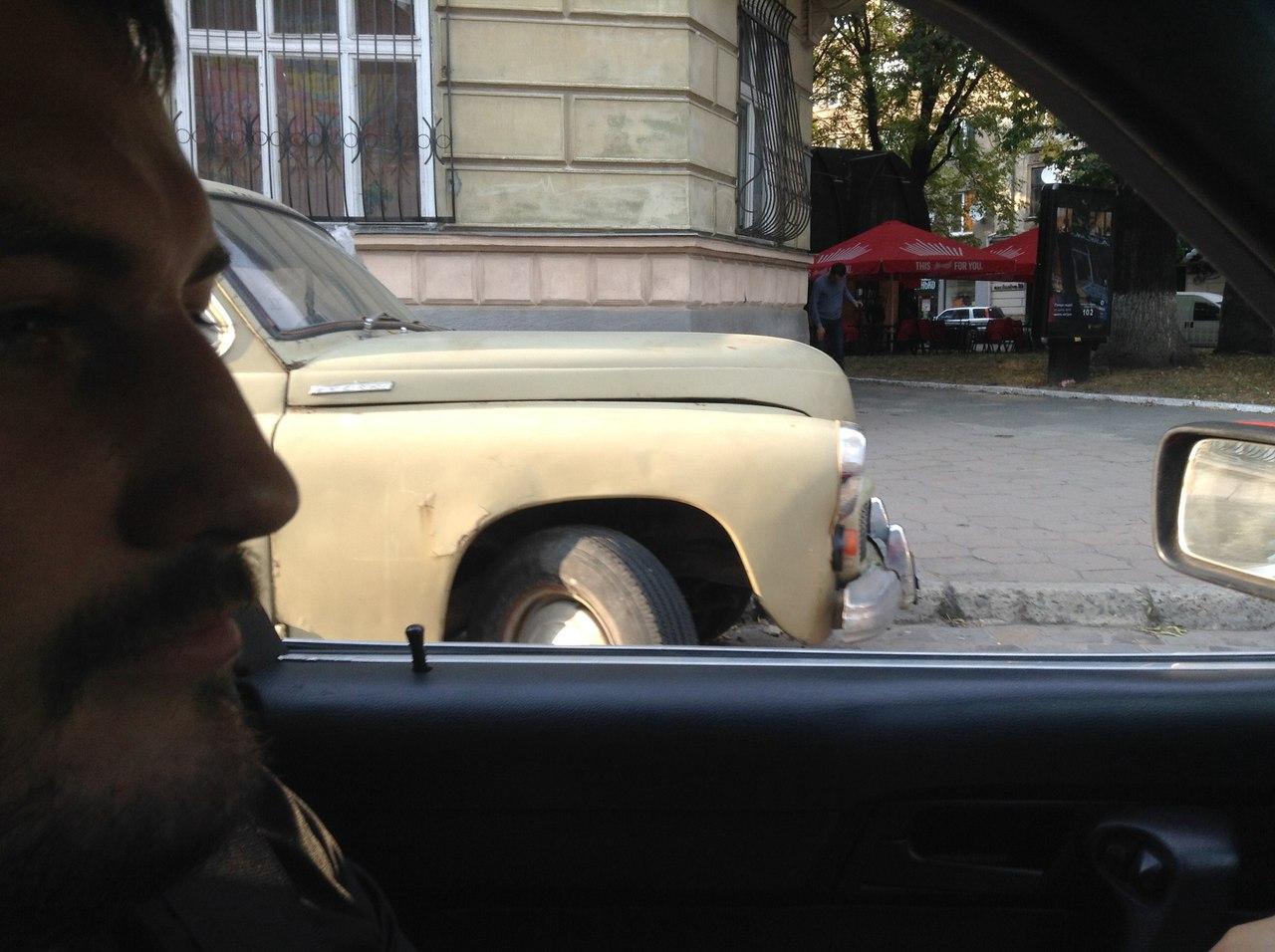 фото из альбома Владимира Балюка №7