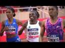 Caster Semenya wins 800m at Monaco Diamond League 2017