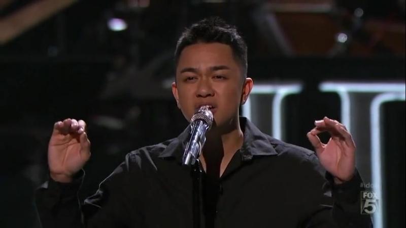American Idol 12x14 (ENG)