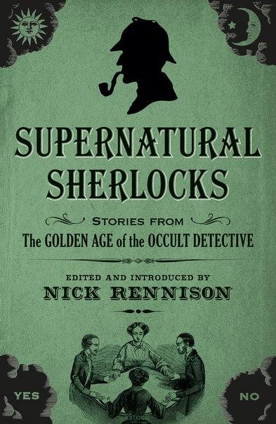 SupernaturalSherlocks