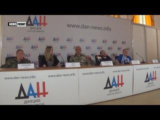 Захар Прилепин: Рэперы, не ездившие в Донецк – это западло