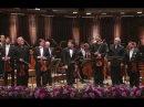DAVID GARRETT: ♫ Konzert für 4 Violinen u. Orchester in h-moll ♫ ~