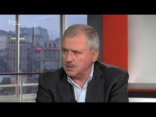 Петро Порошенко підійшов до межі політичного банкрутства  екс-депутат Сенченко
