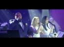 Pan Mlody spiewa dla swojej pieknej Zony na Polsko Rosyjskim weselu