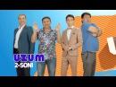 Uzum 2-qism (Avaz Oxun, Zokir Ochildiyev, Abror Baxtiyarovich, O'tkir Muhammadxo'jayev)