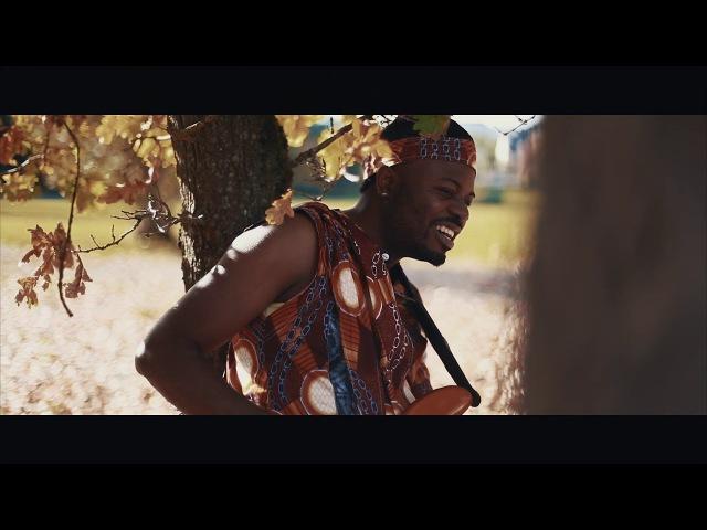 Congolese Bassist - Michel Lumana
