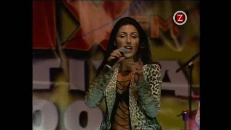 ANTIQUE Live At RIX FM 2003