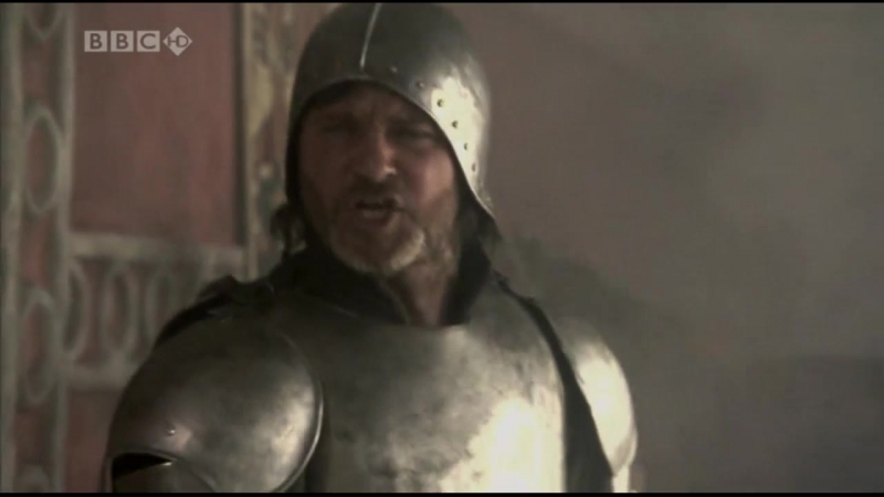 BBC Великие воины Кортес Восстание в Теночтитлане