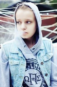 Анюта Панфилова фото №6