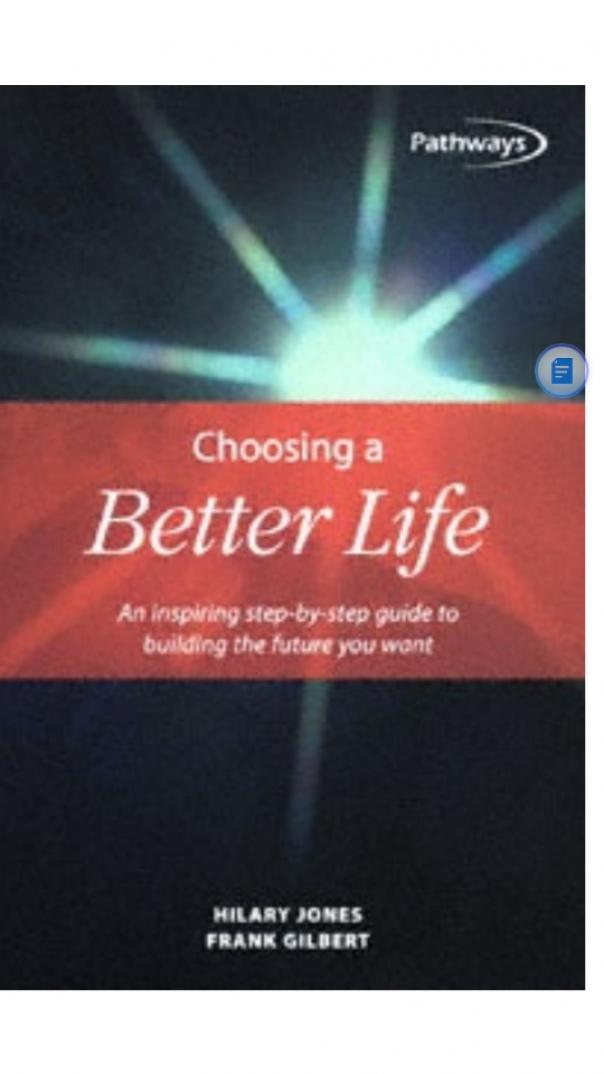 choosing a better life