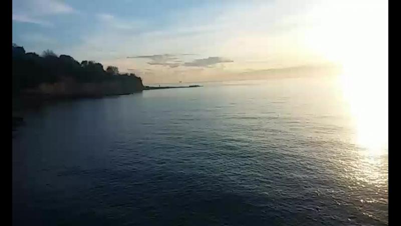 Deniz gezmesi
