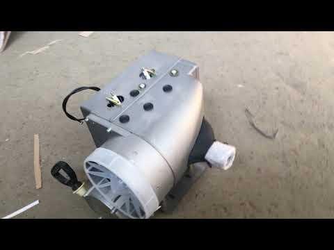 Двигатель Буран РМЗ 640А 34 К65 Заводской