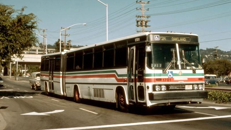 Ikarus 286 1980–88