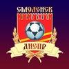 ФК Днепр Смоленск (официальная группа)
