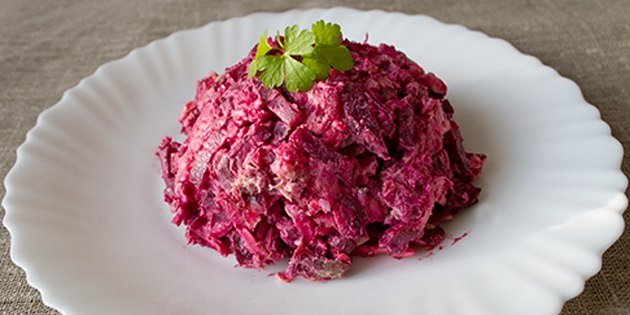 10 салатов для тех, кто любит мясо, изображение №10