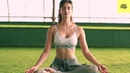 "Disha patani (paatni) on Instagram: ""let's get fit let's free our mind , body soul. I urge all the youngsters to take time out of your hectic s..."