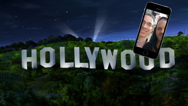 TimePhoneHack Hollywood