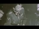 Heinrich Himmler and attend wedding of General Hermann Fegelein to Gretl Braun