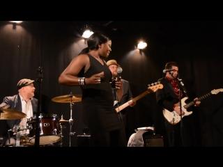 Concert de Shanna Waterstown au Cellier des Moines