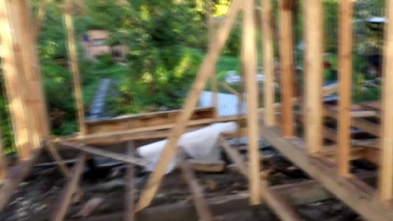 Топ 20 ошибок при строительстве каркасного дома. Строй и Живи.