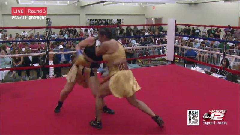 Селина Барриос vs Аида Сатыбалдинова Selina Barrios vs Aida Satybaldinova 07 07 2017