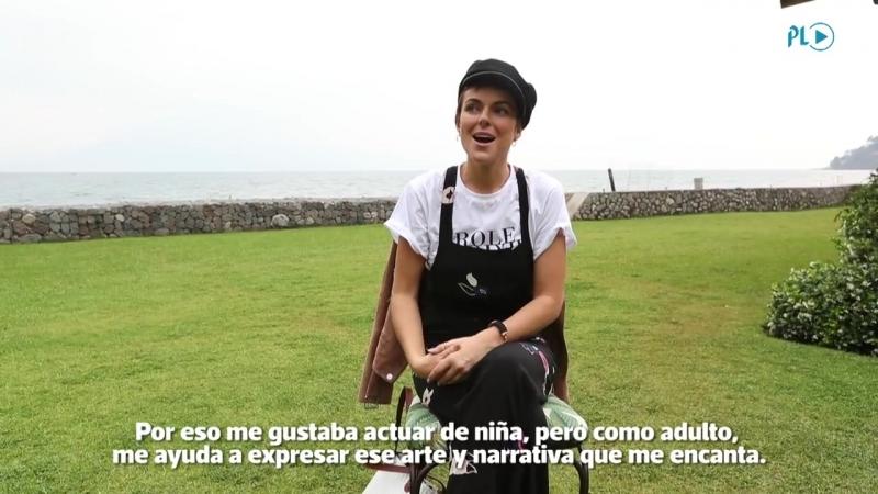 La actriz canadiense Serinda Swang visitó Guatemala Prensa Libre