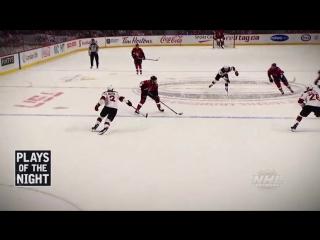 NHL On The Fly: Top Shelf Feb 7, 2018