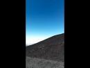 вулкан Этна 3500м