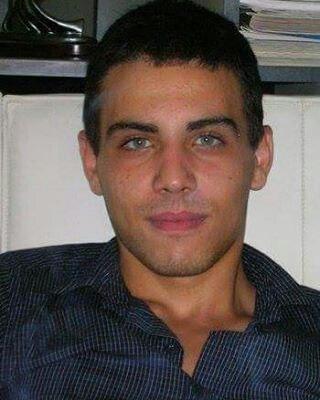 Dimitur, 22, Larnaca