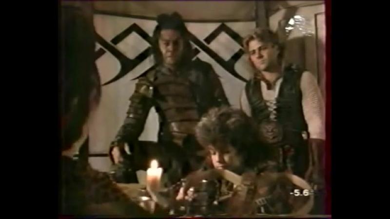 Легенда о Вильгельме Телле The Legend of William Tell 1998 5 серия